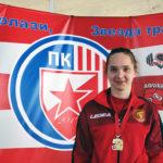 Anja Jakimovski - Sve prolazi Zvezda traje 2019.