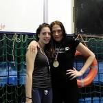 Jana Mastilović i Jovana Bogdanović