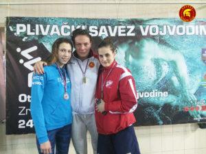 Jovana Bogdanović Vojvodina OPEN 2018
