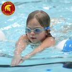 PK Sparta - škola plivanja