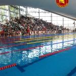 Zatvoreni bazen SRC Milan Gale Muškatirović