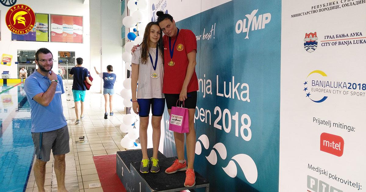 Jovana Bogdanović - Banja Luka Open 2018