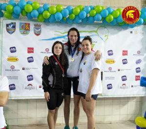 Jovana Bogdanović - Grand Prix - Kup Zrenjanina 2017 - Zlato na 200 m prsno