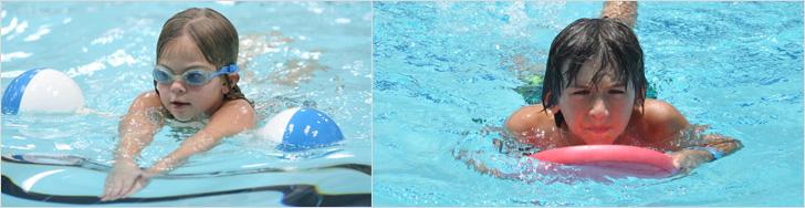 Plivački klub Sparta Pančevo - škola plivanja